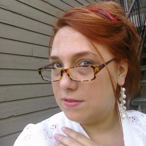 E Kristin Anderson