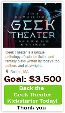 Geek Theater Icon