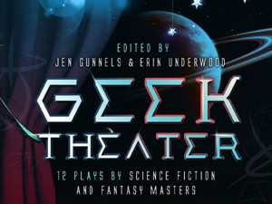 Geek Theater KS