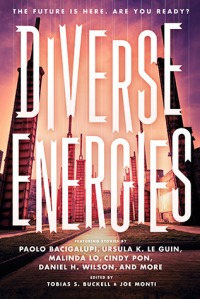 List of Young Adult Science Fiction Anthologies | Underwords